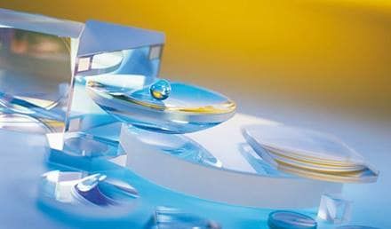 Optics & Life Science Segment