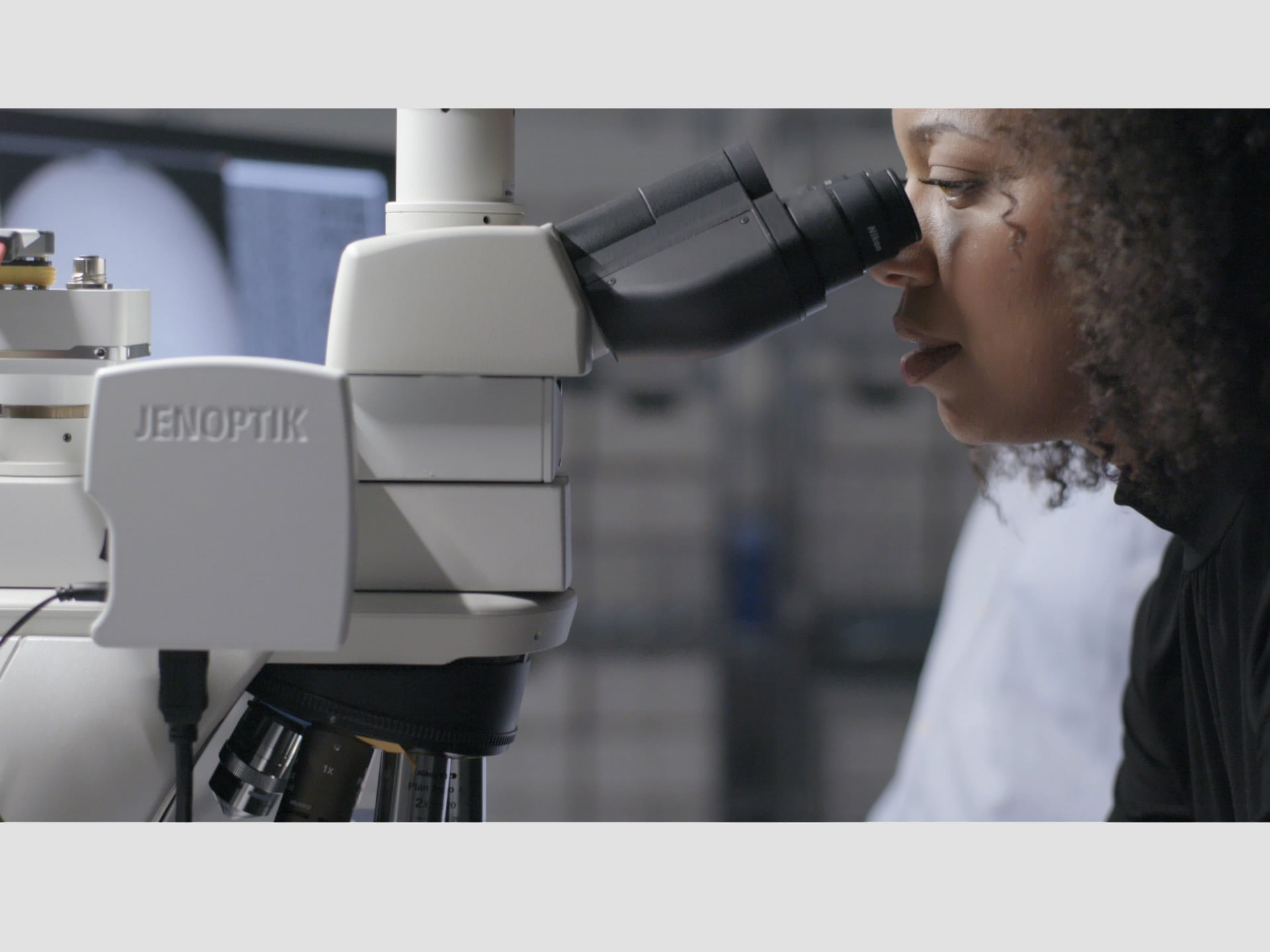 JENOPTIK Optical Systems, LLC collaborated with Google on microscopy technology to assist pathologists in detecting cancer with deep learning