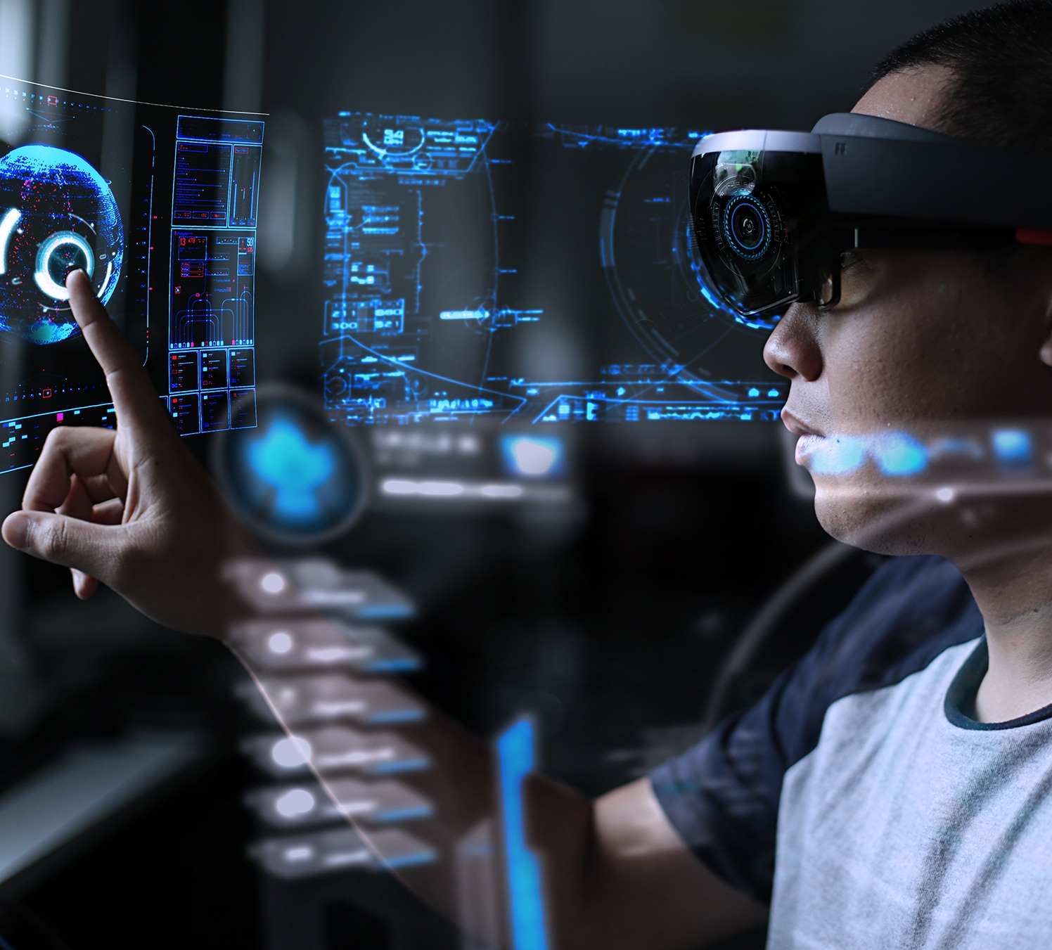 VR and AR solutions