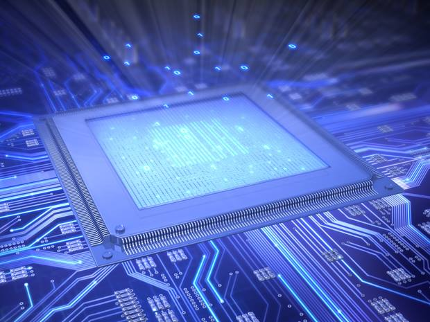 Components and systems for semiconductor equipment industry