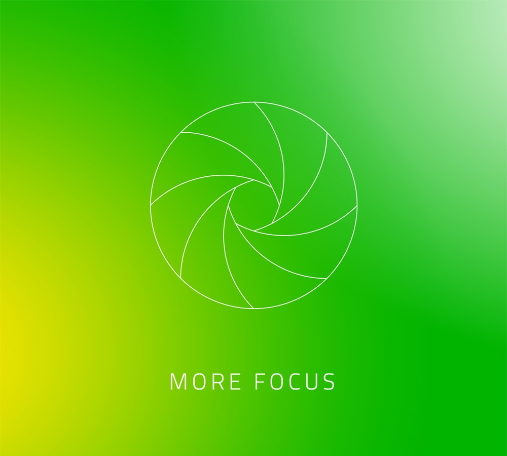 Our Strategy: More Focus