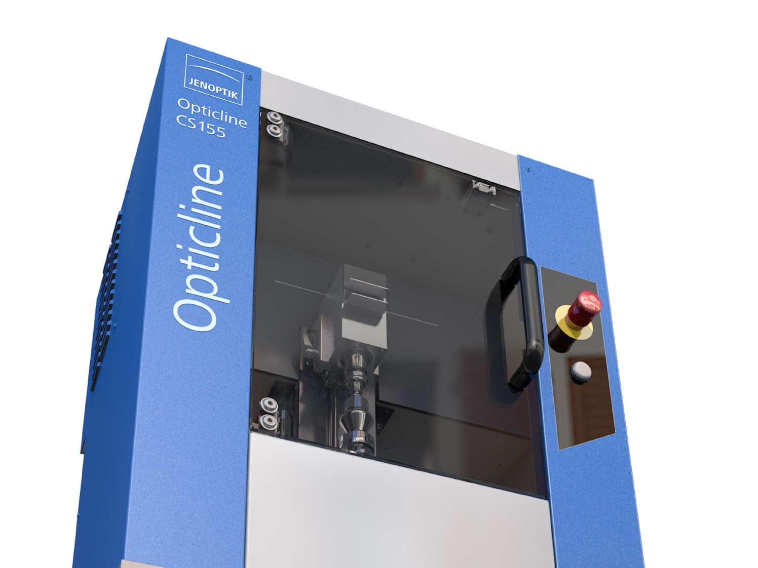 Opticline CS measurement systems