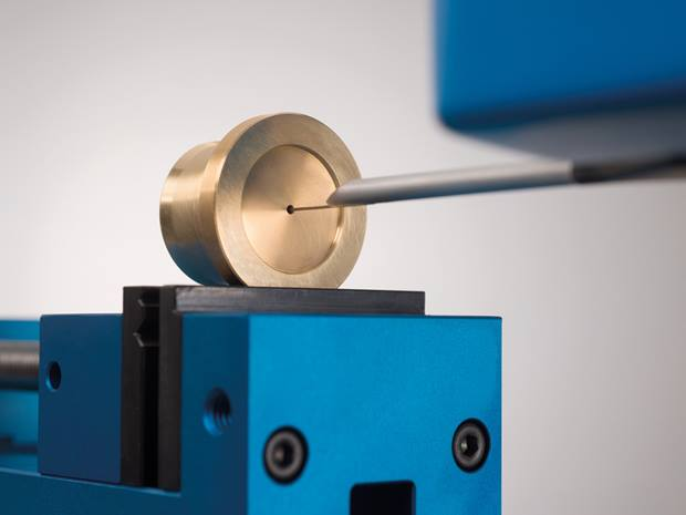 High precision measurement