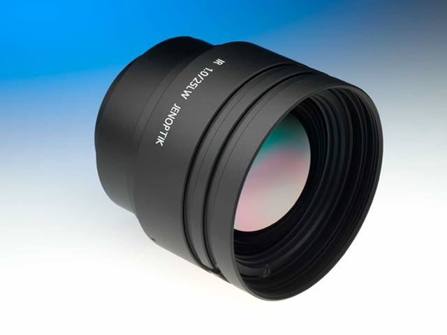 Infrared objective lens (IR lens)