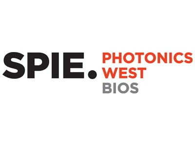 Jenoptik as an exhibitor at SPIE BiOS